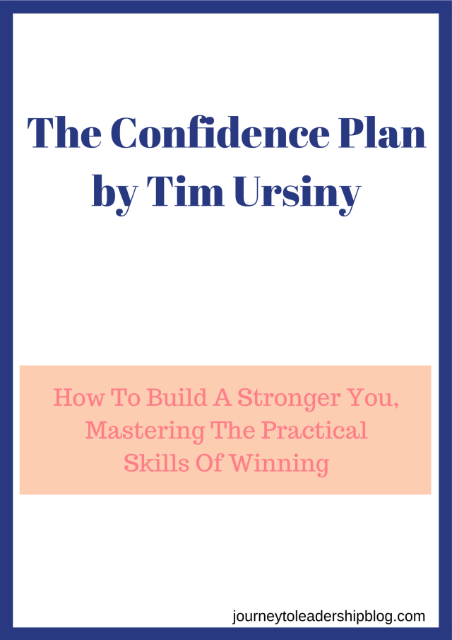 The Confidence Plan (1)