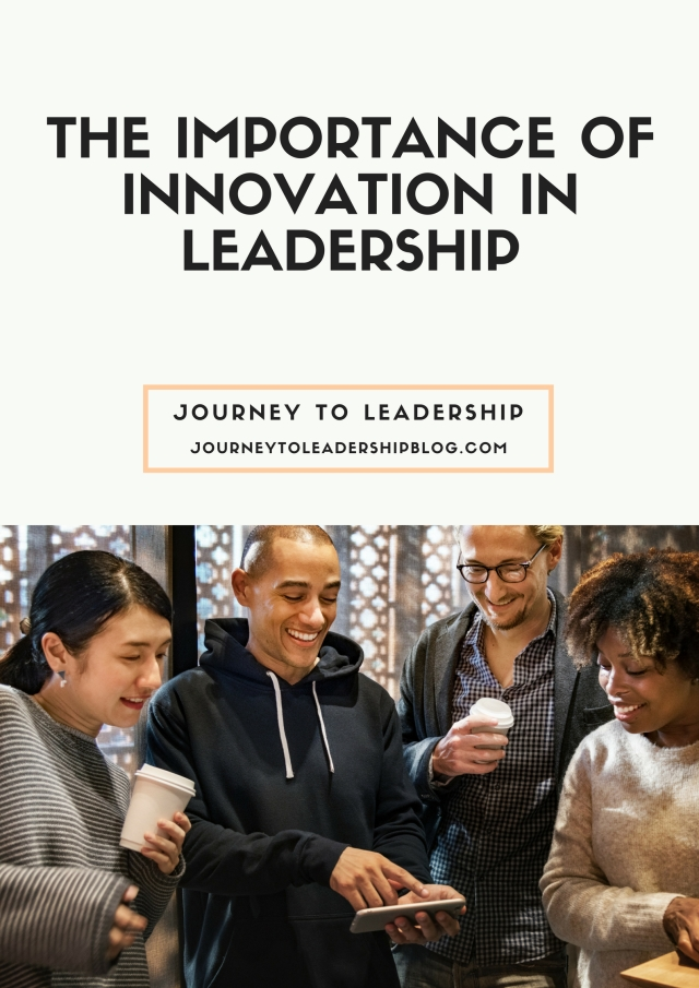 Innovation Leadership